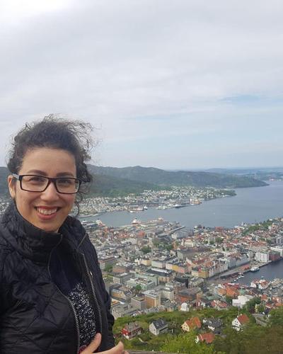 Zeinab Jeddi's picture