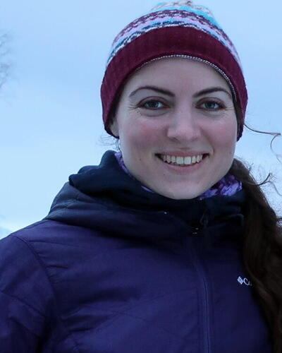 Anna Cosima Seybolds bilde