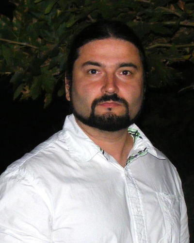 Dimitar Dimitrov's picture