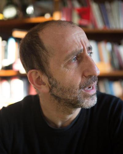 Martin Ernesto Semán's picture