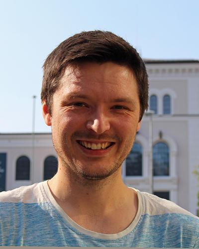 Åsgeir K. Rabben's picture