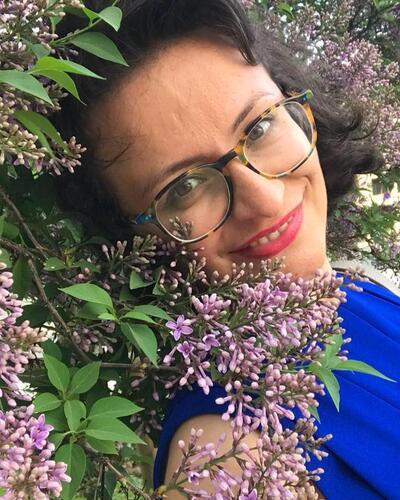 Lili Shakhsi's picture