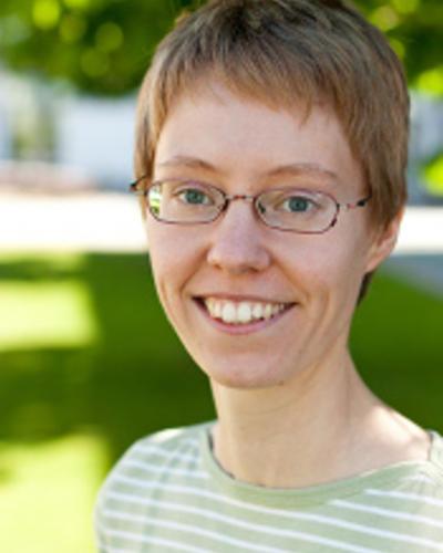 Susanna Röblitz's picture