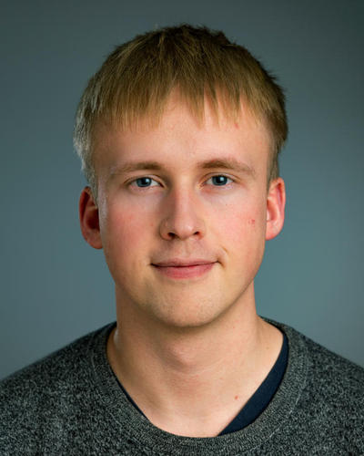 Tarjei Ellingsen Røsvolls bilde