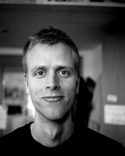 Fredrik Bjerkness bilde