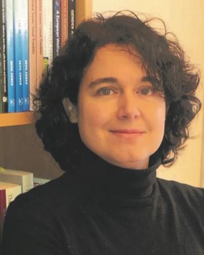 Sevil Sümer's picture