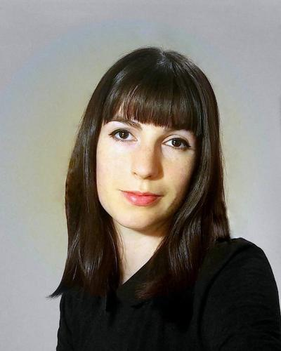 Jasmin Trächtler's picture
