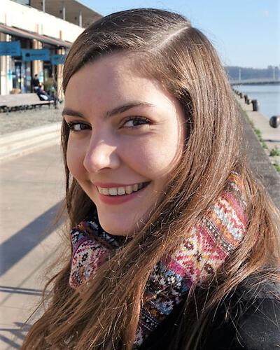 Siri Tarine Sæbø Sporsheim's picture