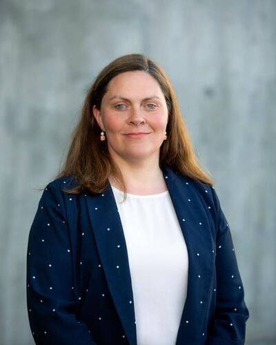 Sæunn Halldorsdottirs bilde