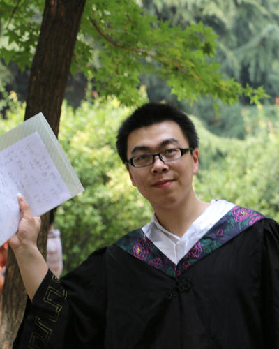 Zichao Feng's picture