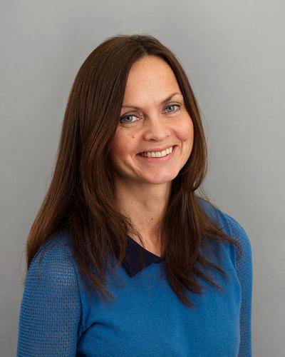 Marianne Vinjevolls bilde