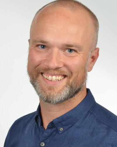 David Erik Forsse's picture