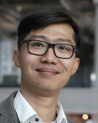 Duc Tien Dang Nguyens bilde