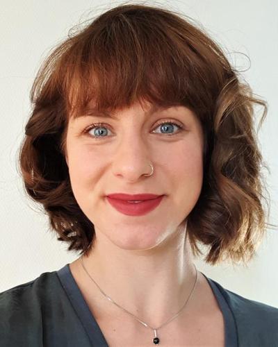 Dagmar Dorothea Egelkraut's picture