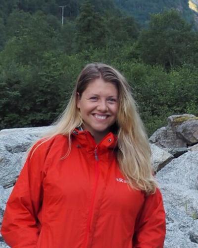Åshild Aarø's picture