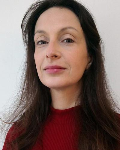 Linda Kronman's picture