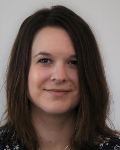 Marianne Kristvik Holmedals bilde