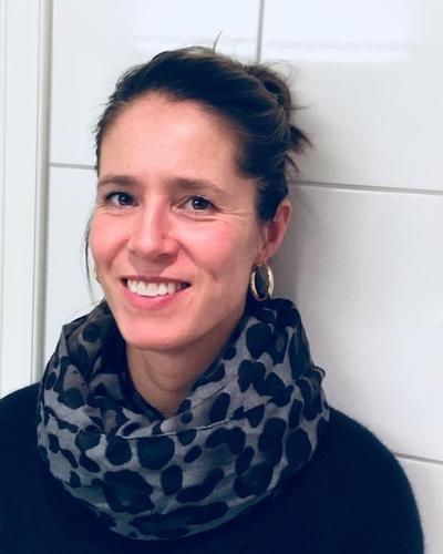 Hanne Kaarstads bilde