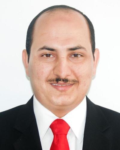 Tareq Al-Moslmis bilde