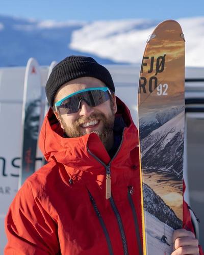 Martin Kjenes's picture