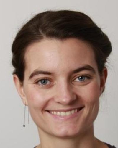 Sofie Laurine Albris's picture
