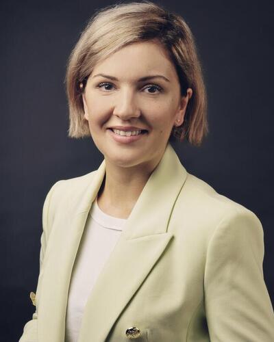 Joanna Zofia Spyra's picture