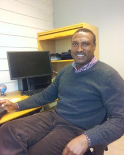 Solomon Tessema Memirie's picture