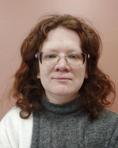 Maria Krutova's picture