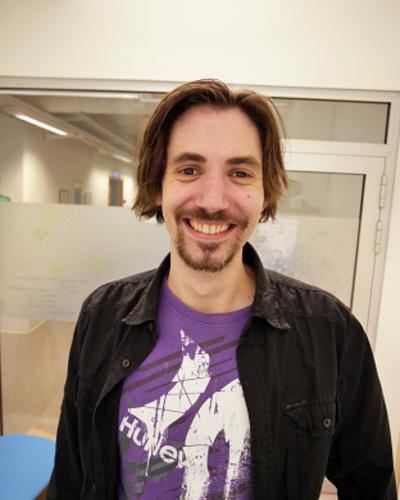 Øystein Keilegavlen Bondevik's picture