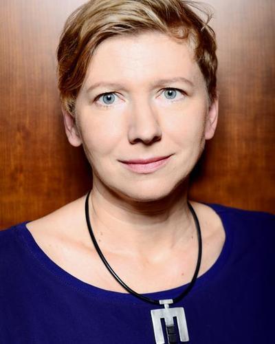 Joanna Mizielinska's picture