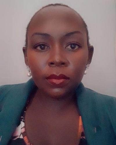Agnes Kasede Napyo's picture