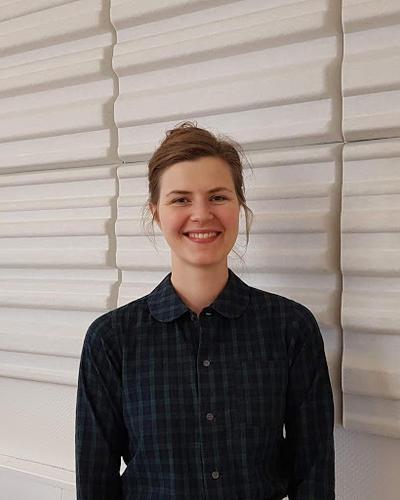 Elisabeth Schøyen Jensens bilde