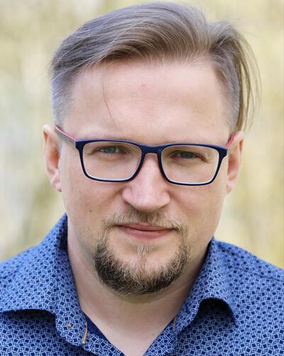 Ivan Kouzel's picture