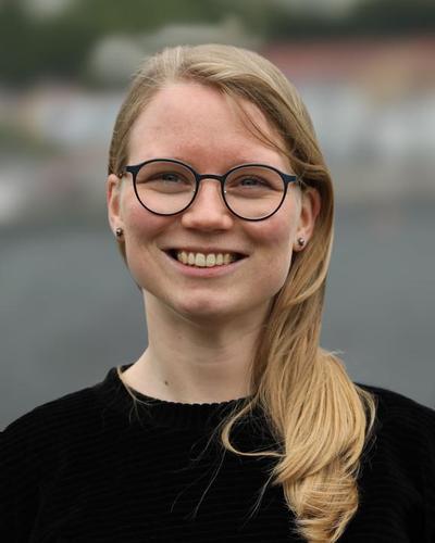Sandra Seljeset's picture