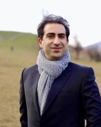 Mehdi Elahi's picture
