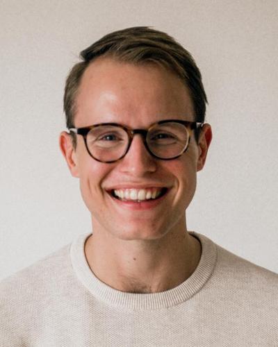 John Anders Finstads bilde