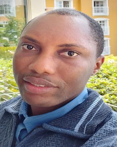 Emmanuel Sam's picture