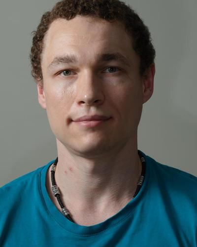 Gennady Nikitins bilde