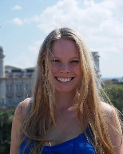 Linda Helen Skuggen's picture