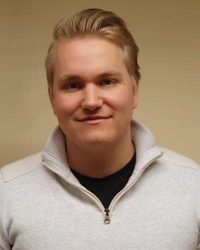 Patrik Venøy Saastads bilde