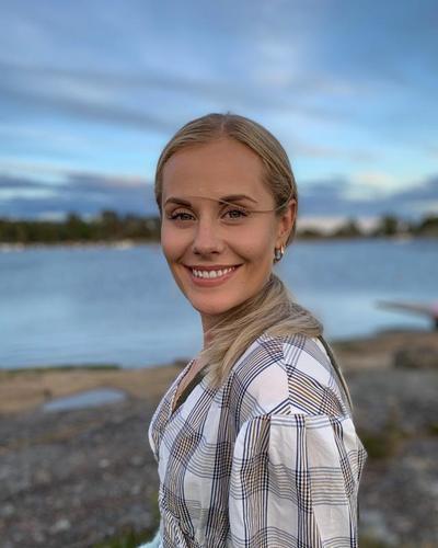 Lene Nevermo Hanssen's picture