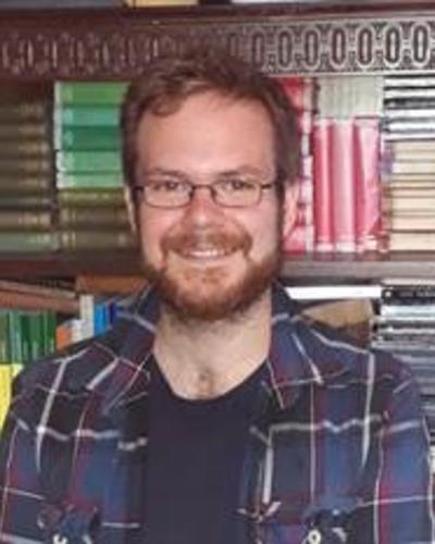 Benjamin Allport's picture