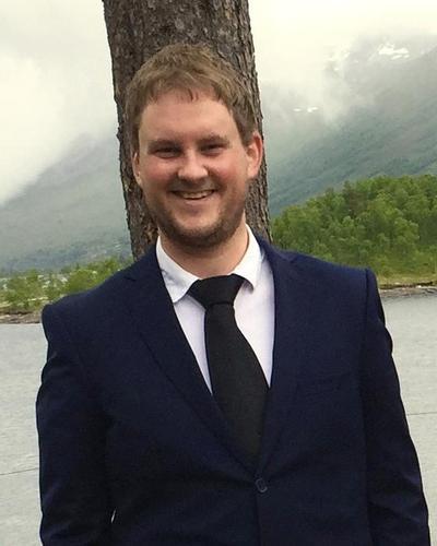 Daniel Stølen Alme's picture