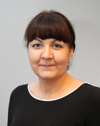 Sabina Strmic Palinkas's picture