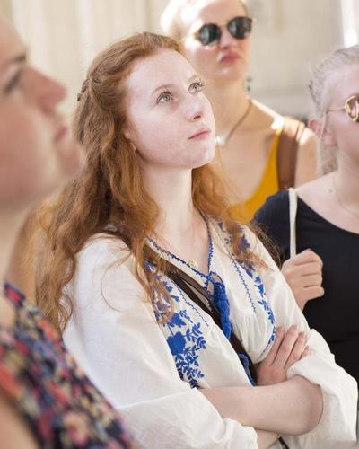 Helene Tobiassen Solheim's picture