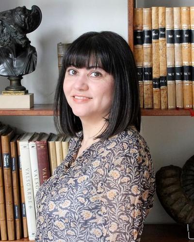 Larissa Mendoza Straffon's picture