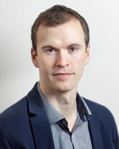 Nils Kristian Eikeland's picture