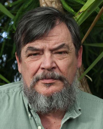 Erik S. Reinert's picture