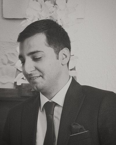 Farhad  Vadiee's picture