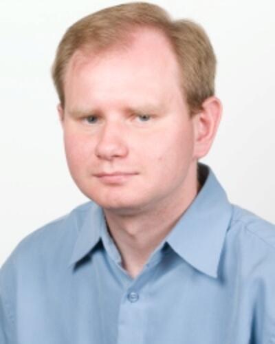 Marek Michal Kocinskis bilde